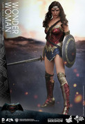 Hot Toys - BVS - Dawn of Justice: Wonder Woman