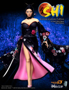 Phicen - Shi in Kimono - Asia Version