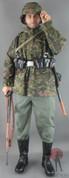 USH - Full Figure - DamToy Body - Alert Line WW2 German Soldier Kit