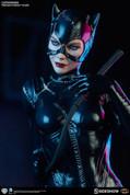 Sideshow - Catwoman - Michelle Pfeiffer 1992 Batman Returns Film Version