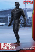 Hot Toys - Captain America: Civil War - Black Panther