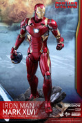 Hot Toys - Captain America: Civil War - Iron Man XLVI