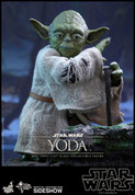 Hot Toys - Star Wars Episode V - Yoda