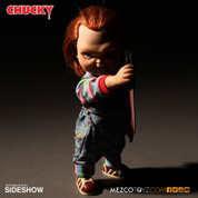 Mezco Toyz - Talking Sneering Chucky