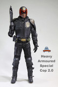 Art Figures - Heavy Armoured Special Cop 2.0