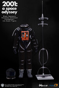 Phicen - 2001: A Space Odyssey Discovery Astronaut - Black
