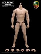 ACI Toys - Muscular Body –Andrew (Caucasian)