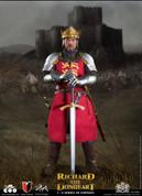 Coo Model - Richard the Lionheart