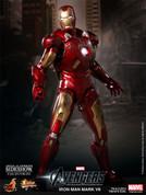 Hot Toys - The Avengers - Iron Man Mk VII