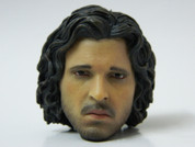 Other - Snow Custom Head Sculpt