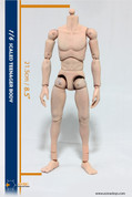 Asmus Toys - Teenager Body