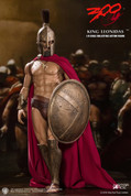 Star Ace - King Leonidas (300)