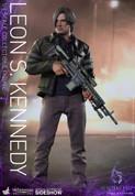 Hot Toys - Resident Evil 6: Leon S. Kennedy