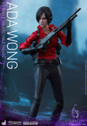 Hot Toys - Resident Evil 6: Ada Wong