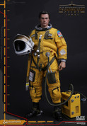 Dam Toys - U-2 Dragon Lady Pilot