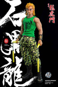 "ACG Toys - Dragon Tiger Gate ""Turbo Shek"""
