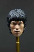 AC Play - Lee Chinese Head Sculpt