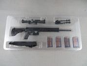 Toys City - Rifle - 417 Automatic Rifle Sniper Set