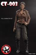 Cat Toys - TWD Carol Female Accessory Set