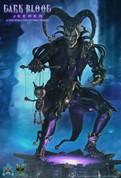 Dark Crown Toys - Dark Blood Jeerer