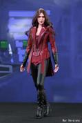 Other - Scarlet Witch War Version