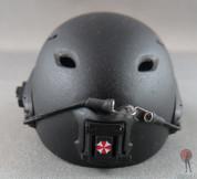 Other - Fast Helmet - Umbrella Markings - Black