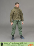 Ace Toys - Battle of Hamburger Hill 1969 101st Airborne Division