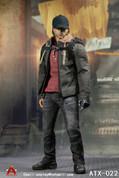AC Play - Civil War Winter Soldier