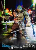 Threezero - Teenage Mutant Ninja Turtles: Out Of The Shadows - Leonardo