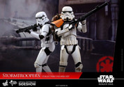 Hot Toys - Star Wars: Rogue One - Stormtroopers