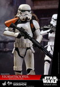 Hot Toys - Star Wars: Rogue One - Stormtrooper Jedha Patrol TK-14057