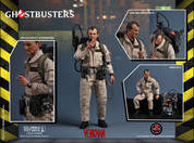 Soldier Story - GHOSTBUSTERS 1984 - Dr. PETER VENKMAN