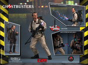 Soldier Story - GHOSTBUSTERS 1984 - Dr. PETER VENKMAN - Special Edition