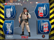 Soldier Story - GHOSTBUSTERS 1984 - EGON SPENGLER