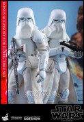 Hot Toys - Star Wars: Battlefront - Snowtroopers