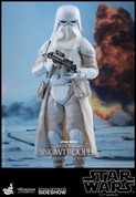 Hot Toys - Star Wars: Battlefront - Snowtrooper - Deluxe Version