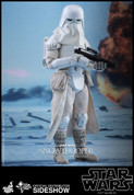 Hot Toys - Star Wars Episode V - Snowtrooper