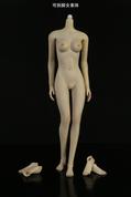 Jiaou Dolls Version 3.0 Female Body - 6 Skin Tone Choices