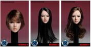 Super Duck - Cosplay Series - Asian Headsculpt Version 2