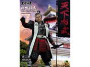 ACI Toys - Oda Nobunaga Deluxe Version