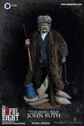 Asmus Toys - The Hateful 8 -
