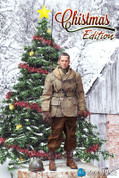"DID - 29th Infantry Division ""Radio Operator"" Paul Christmas Version"