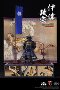 COO Model - Series Of Empires - Date Masamune Deluxe Edition