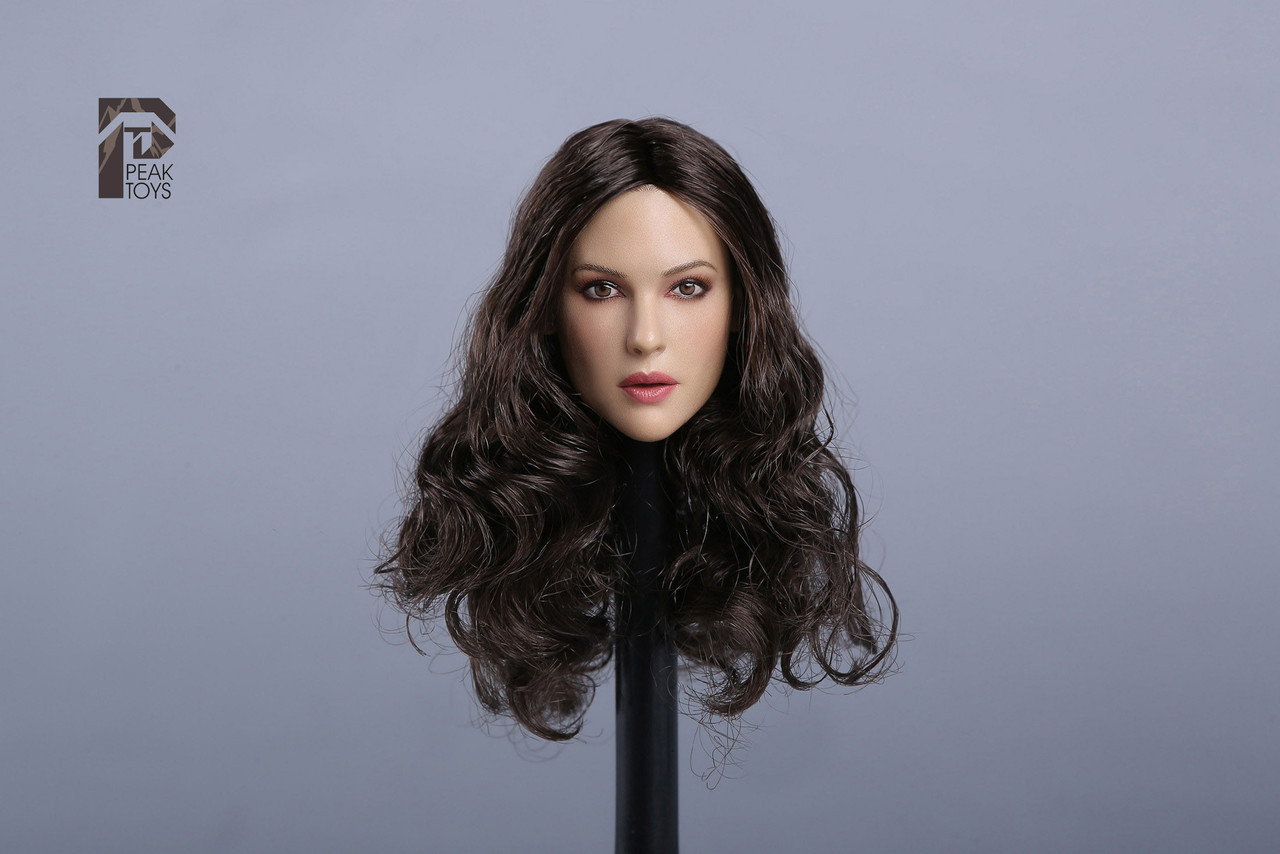 Peak Toys - PT-005 - Female Head Sculpture
