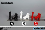 ZY Toys - Female Boots