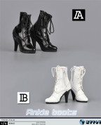 ZY Toys - Ankle Boots