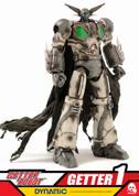 ThreeA x Go Nagai - Getter Robot (Getter 1 Exclusive)
