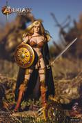 Phicen - Arhian Head Huntress