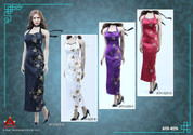 ACPLAY - Qipao Dress Accessory