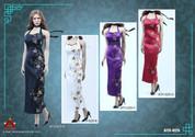 ACPLAY - Qipao Dress Accessory